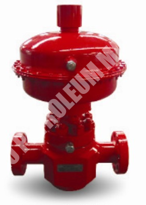 Pneumatic Safety valve