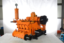 BW1200/12 MUD PUMP