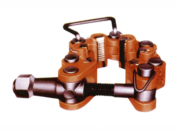 Wa-T Safety Clamps