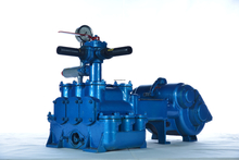 BW450 MUD PUMP