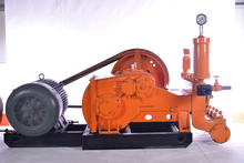 Four 850/8 Mud Pump