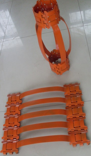 Bow Casing Centralizer