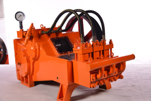 XPB 90E High Pressure Mud Pump