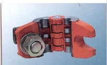 Polish Rod Clamp
