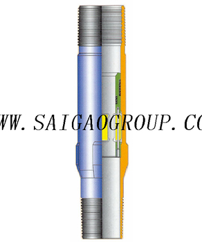 HYDRAULIC LINER HANGER SEALING ASSEMBLY