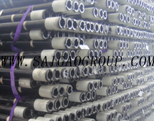 Oil FieldSeamless Steel Casing Pipe